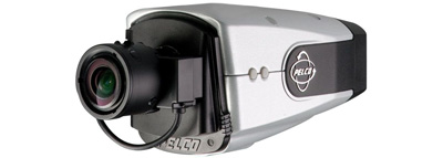 Pelco Sarix camera