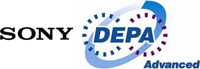 Sony DEPA