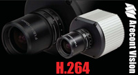 Arecont Vision H.264