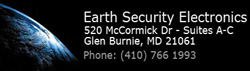 Earth Security Electronics