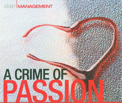 A Crime of Passion - Security Products Magazine 11/08
