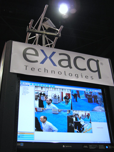 Exacq at NRF-LP