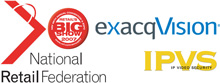 Exacq at National Retail Federation BIG Show 2007