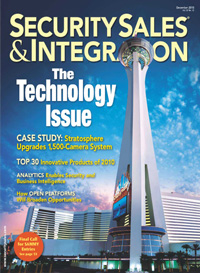 Exacq in Security Sales & Integration Technology Issue December 2010