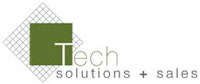 Tech Solutions + Sales