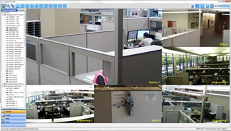 Products Exacq From Tyco Security Products
