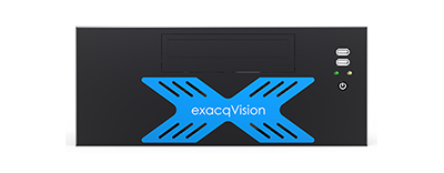 exacqVision A-Series Desktop