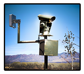 exacqVision Edge vms software ideal for remote video security locations