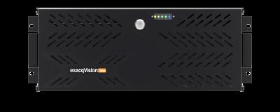exacqVision Z-Series IPS 4U